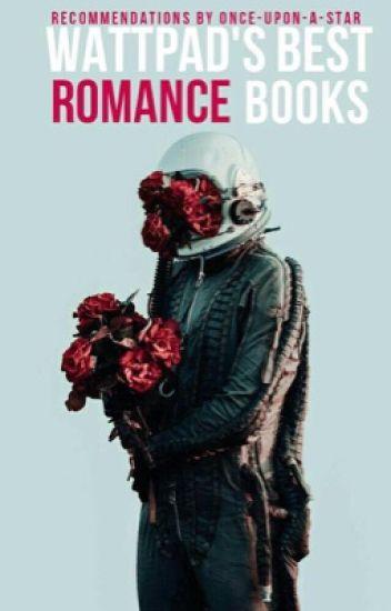 Wattpad's Best Romance Books | ✓