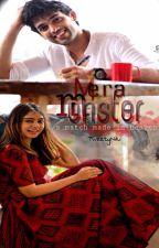 Manan:-Mera_Monster by ktPrsd