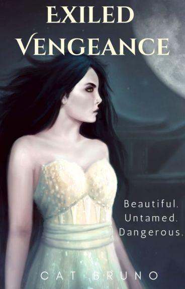 Exiled Vengeance by CatBruno