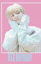 BTS boyxboy by BTS7sonyeondan
