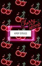 K p o p S m u t s by Cherryybbomb