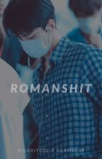 Romanshit ✖️ EXO by milkaiyeol