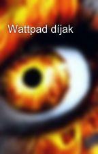 Wattpad díjak by Hokora