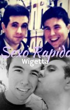 Sexo Rapido Wigetta by Chelle725