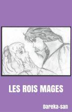 Les rois mages by Dareka-san