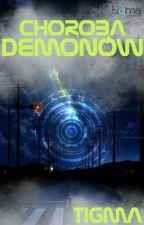 Choroba Demonów / Muke by Arwen2201