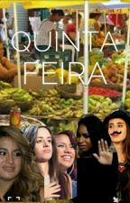 Quinta Feira  by ABananaDaCamz