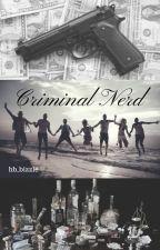 Criminal Nerd by C016017