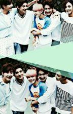Reakcje Seventeen  by YooChangSoo