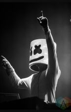 marshmello's type of..... by Dont_look_down17