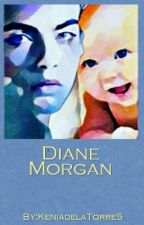 Diane Morgan by KeniadelaTorre5