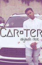 CARTER by alysahr
