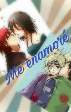 Me Enamoré ♡ (ShikaTema GaaMatsu) by ChioGonzalez733