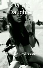 Daryl's Daughter Carl x reader by Mac-in-cheese