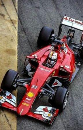 Formula One - Oneshots by VettelFerrari
