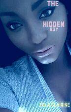 The Hidden Boy by Zola-Clairine