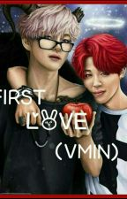 FIRST LOVE (VMIN) by suminceshipper95