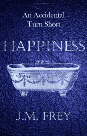 Happiness by JmFrey