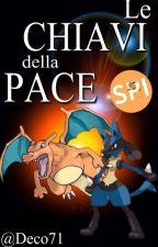 Pokémon Mystery Dungeon: Le Chiavi Della Pace by Deco71