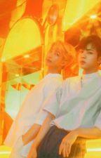 screenshot + yoonmin by yoonminsshi