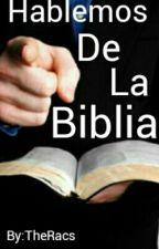Hablemos De La Biblia © by TheRacs