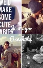 One shots : Joshaya  by girlmeetsworld343