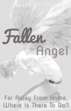 Fallen Angel (BoyXBoy) by Reaper8439979