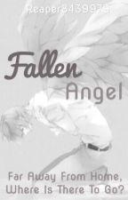 Fallen Angel (M M, COMPLETE) by Reaper8439979