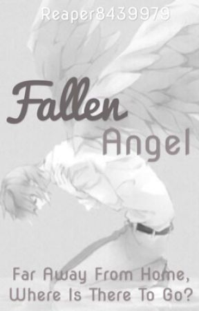 Fallen Angel (BoyXBoy) by Reaper8439979