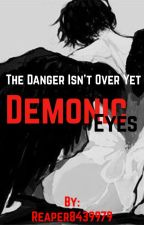 Demonic Eyes (M|M) by Reaper8439979
