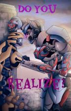 ¿Do You Realize? (One-Shot Transformers The Last Kinght) by sshaddy