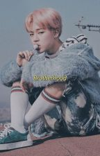 Brotherhood // Park Jimin. by pxrkjimiin