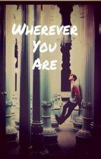 Wherever You Are (Ashton Irwin FanFic) TERMINADA by MiiReee3