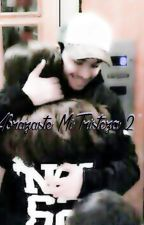 Abrazaste Mi Tristeza 2 { Agus Casanova y Vos} by AlmiGago