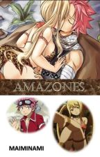 Amazones by Mai-minami