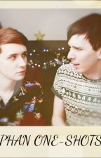 Phan One-Shots by FangirlKats