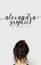 Alexandra Graphics | Closed for Catchup by aclectics