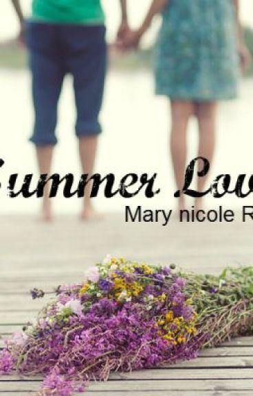Summer Love ~A Justin Bieber One Shot Story~ by xxBelieberForeverxx