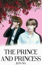 The Prince and Princess [Vkook Fanfiction] by jeon-nia