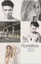 Homeless 🔒 《A. Biersack》 by naishhha