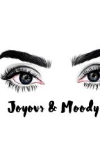 Joyous and Moody {Alastor Moody} by Naldi-