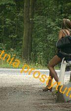 Nastoletnia prostytutka by ostraniewiastabitch