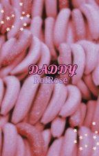 Daddy ☞Jikook  by CastleOfCookies
