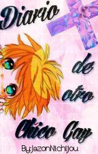 ↪ Diario de otro chico gay ♡ by Gus_gus16