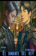 el amante del rey kookmin by MorenikaEli
