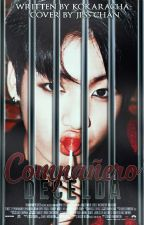 Compañero de celda ⇨ JiKook by kookaracha-