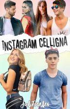 Instagram Celligna by JulietaTorales