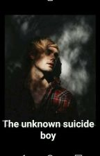 The unknown suicide boy *M.C* by Mrs_Colesprouse