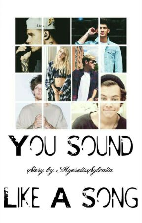 ZAWIESZONE You Sound Like A Song - Larry&Ziam by MyosotisSylvatia