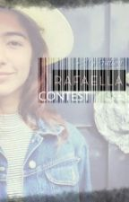 Rafaella(My Ending)#Contest by plushierism